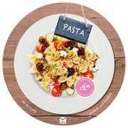 Cover-Bild zu Die runden Bücher: Pasta von Bardi, Carla
