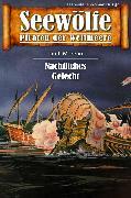 Cover-Bild zu Seewölfe - Piraten der Weltmeere 690 (eBook) von Moreno, Jan J.