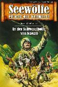 Cover-Bild zu Seewölfe - Piraten der Weltmeere 695 (eBook) von McMason, Fred