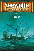 Cover-Bild zu Seewölfe - Piraten der Weltmeere 693 (eBook) von Moreno, Jan J.