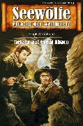 Cover-Bild zu Seewölfe - Piraten der Weltmeere 696 (eBook) von Moorfield, Frank