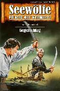 Cover-Bild zu Seewölfe - Piraten der Weltmeere 702 (eBook) von Beaufort, Sean