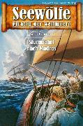 Cover-Bild zu Seewölfe - Piraten der Weltmeere 703 (eBook) von Beaufort, Sean