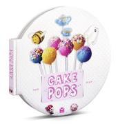 Cover-Bild zu Die runden Bücher: Cake Pops von Tanti, Gina