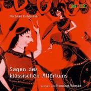 Cover-Bild zu Köhlmeier, Michael: Sagen des klassischen Altertums