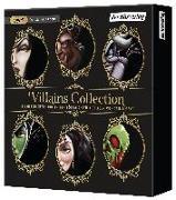 Cover-Bild zu Valentino, Serena: Villains Collection