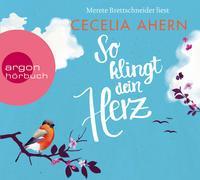 Cover-Bild zu Ahern, Cecelia: So klingt dein Herz