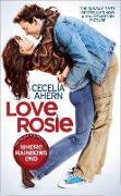 Cover-Bild zu Ahern, Cecelia: Love Rosie