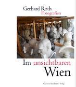 Cover-Bild zu Roth, Gerhard: Im unsichtbaren Wien