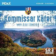 Cover-Bild zu Herzog, Axel: Kommissar Käfer (Audio Download)