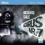 Cover-Bild zu Sale, Richard: Lazarus Nr. 7 (Audio Download)