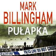 Cover-Bild zu Billingham, Mark: Pulapka (Audio Download)