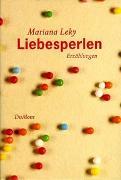Cover-Bild zu Liebesperlen von Leky, Mariana