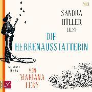 Cover-Bild zu Die Herrenausstatterin von Leky, Mariana