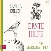 Cover-Bild zu Erste Hilfe (Audio Download) von Leky, Mariana