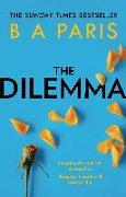 Cover-Bild zu The Dilemma von Paris, B. A.