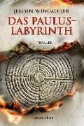 Cover-Bild zu Das Paulus-Labyrinth von Windmeijer, Jeroen