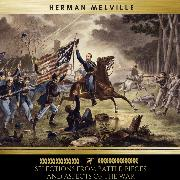 Cover-Bild zu Selections from Battle-Pieces and Aspects of the War (Audio Download) von Melville, Herman