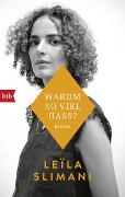 Cover-Bild zu Slimani, Leïla: Warum so viel Hass?