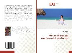 Cover-Bild zu Slimani, Olfa: Prise en charge des infections génitales hautes