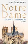 Cover-Bild zu Poirier, Agnès: Notre-Dame