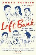 Cover-Bild zu Poirier, Agnès: Left Bank