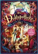 Cover-Bild zu Die Duftapotheke (3). Das falsche Spiel der Meisterin von Ruhe, Anna