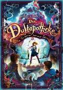 Cover-Bild zu Die Duftapotheke (4). Das Turnier der tausend Talente von Ruhe, Anna