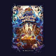 Cover-Bild zu De magische apotheek 1 (Audio Download) von Ruhe, Anna