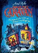 Cover-Bild zu Mount Caravan (eBook) von Ruhe, Anna