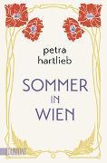 Cover-Bild zu Hartlieb, Petra: Sommer in Wien