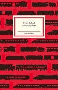 Cover-Bild zu Bichsel, Peter: Eisenbahnfahren