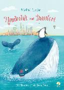 Cover-Bild zu Engler, Michael: Humboldt und Beaufort (Band 1)