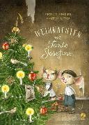 Cover-Bild zu Engler, Michael: Weihnachten mit Tante Josefine (Mini-Ausgabe)