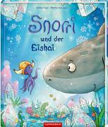 Cover-Bild zu Engler, Michael: Snorri und der Eishai (Bd. 2)
