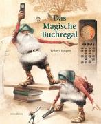 Cover-Bild zu Ingpen, Robert: Das Magische Buchregal