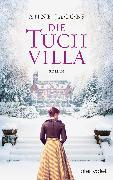 Cover-Bild zu Die Tuchvilla (eBook) von Jacobs, Anne