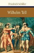 Cover-Bild zu Schiller, Friedrich: Wilhelm Tell