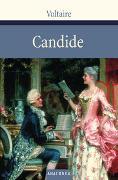 Cover-Bild zu Voltaire: Candide