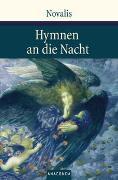 Cover-Bild zu Novalis: Hymnen an die Nacht