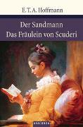 Cover-Bild zu Hoffmann, E.T.A.: Der Sandmann / Das Fräulein von Scuderi