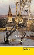 Cover-Bild zu Gogol, Nikolaj: Erzählungen