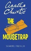 Cover-Bild zu Christie, Agatha: The Mousetrap