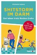 Cover-Bild zu Shitstorm im Darm von Schara, Michaela