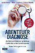 Cover-Bild zu Abenteuer Diagnose von Arend, Volker