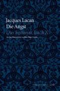 Cover-Bild zu Lacan, Jacques: Die Angst
