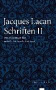 Cover-Bild zu Lacan, Jacques: Schriften II