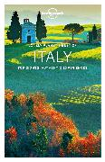 Cover-Bild zu Di Duca, Marc: Lonely Planet Best of Italy