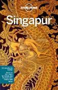 Cover-Bild zu Bonetto, Cristian: Lonely Planet Reiseführer Singapur (eBook)