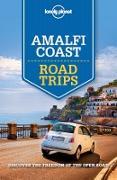 Cover-Bild zu Bonetto, Cristian: Lonely Planet Amalfi Coast Road Trips (eBook)